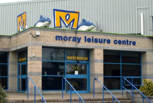 Moray-Leisure-Centre